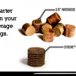 When Should You Use Hardwood Plugs?